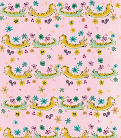 rachaelschafer-alligators-pattern-flowers-humour-jpg