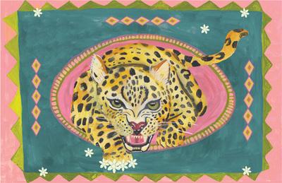 rachaelschafer-animal-leopard-flowers-feminist-jpg