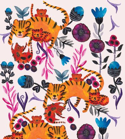 rachaelschafer-animals-tigers-flowers-jpg