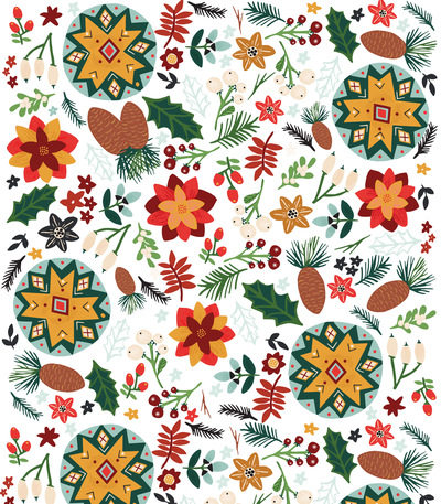 rachaelschafer-holiday-christmas-florals-berries-leaves-hexsigns-jpg