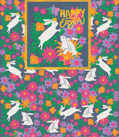 rachaelschafer-lettering-holiday-easter-bunnies-flowers-pattern-jpg