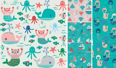rachaelschafer-nautical-juvenile-mermaid-whale-octopus-fish-jpg