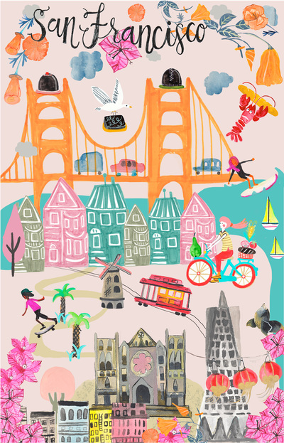 rachaelschafer-travel-cities-watercolor-sanfrancisco-jpg