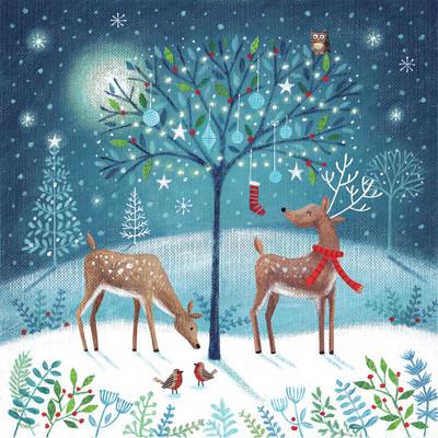 joanne-cave-magical-christmas-tree-and-reindeer-jpg