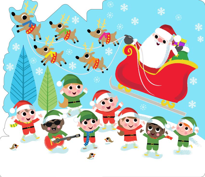 santa sleigh gifts elves.jpg