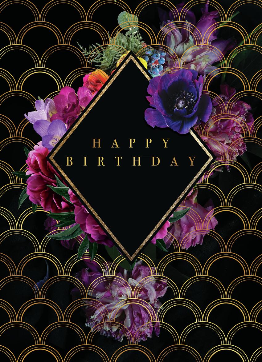 LSK Dark Florals Old Master birthday.jpg