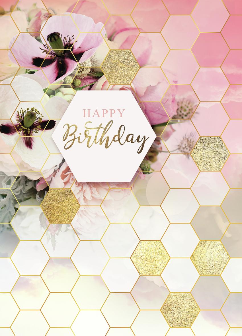LSK Floral Background Hexagon Birthday .jpg