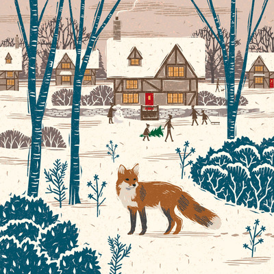 xmas-cottage-fox-copy-jpeg