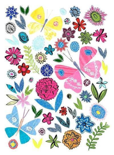 advocateart-advocateart-l-k-pope-butterflies-flowers-jpg