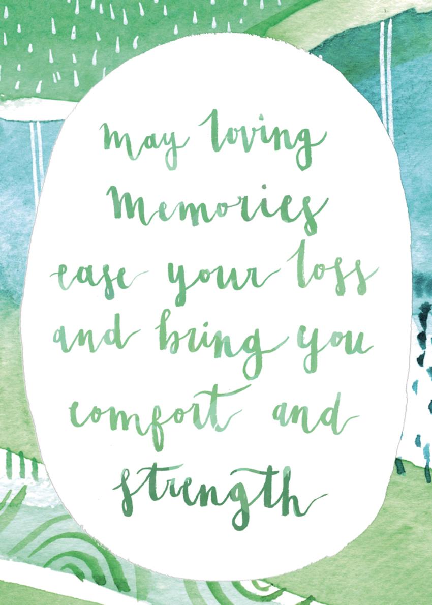 Gina Maldonado - Loving memories, sympathy card.jpg