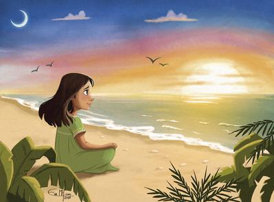 girl-sunset-evamh-unavailable-jpg