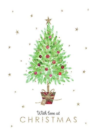 claire-mcelfatrick-watercolour-tree-tartan-pot-jpg