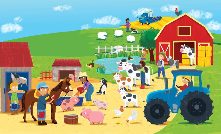 Busy Barn sticker spread.jpg