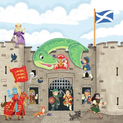 scottish-castles-knight-soldiers-queen-jpg