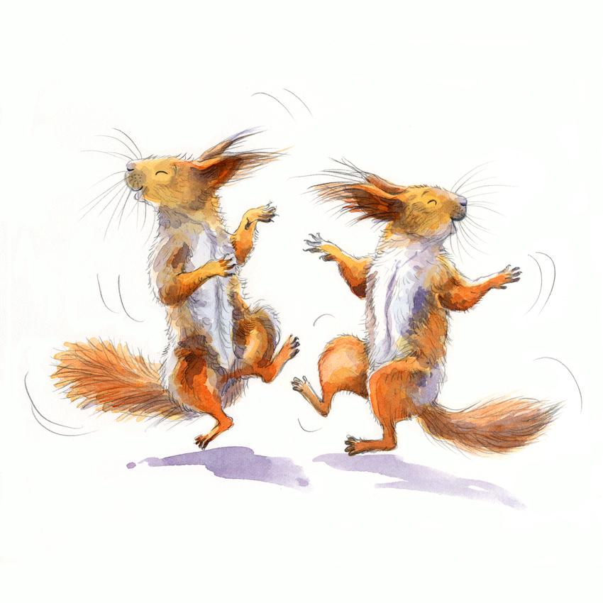 eatelle corke_squirrels_cute_dancing_playing.jpg