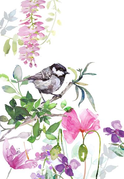 coal-tit-bird-floral-2-jpg
