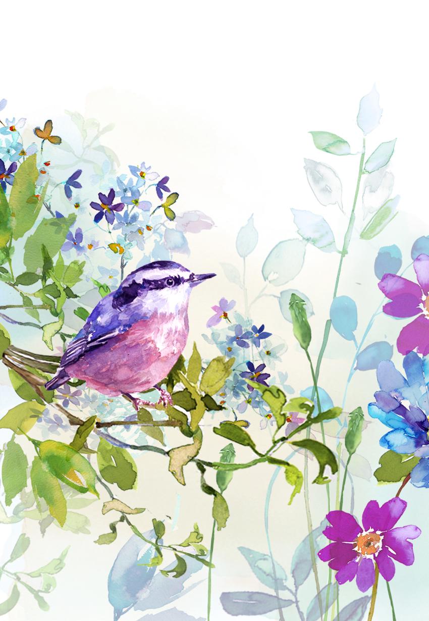 PINK BIRD FLORAL DESIGN 3.jpg