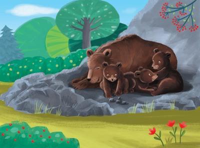 sylwia-filipczak-bears-jpg