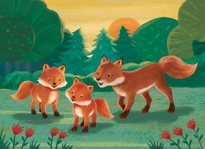 sylwia-filipczak-foxes-jpg