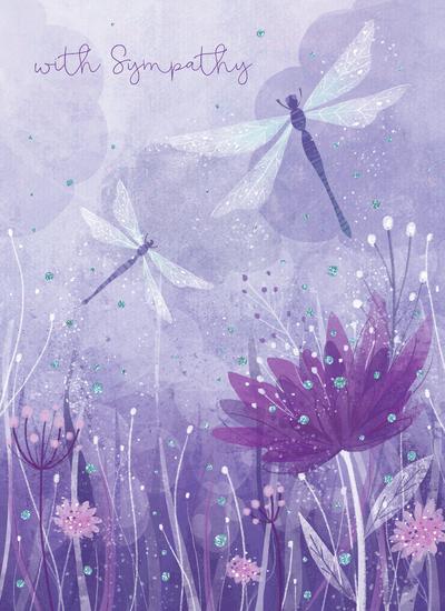 sympathy-floral-meadow-dragonflies-jpg