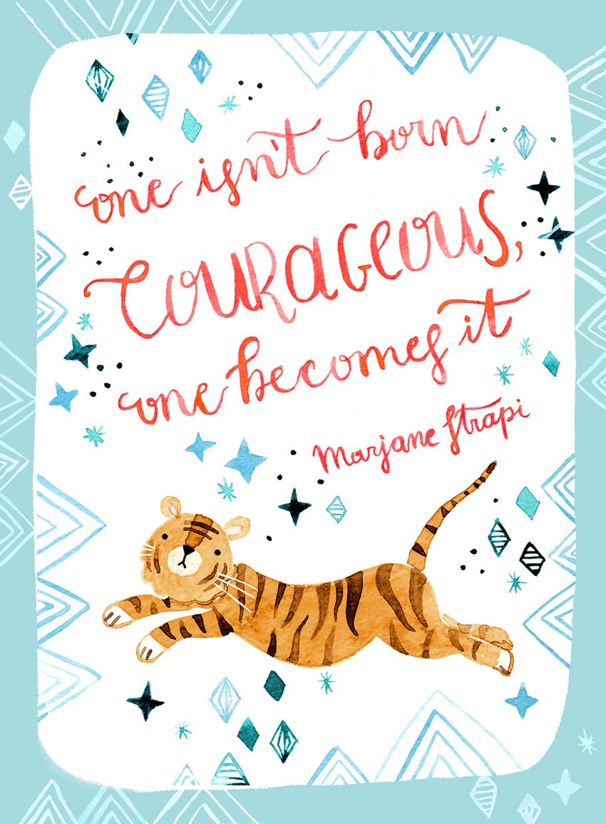 Courageous quote - Gina Maldonado.jpg
