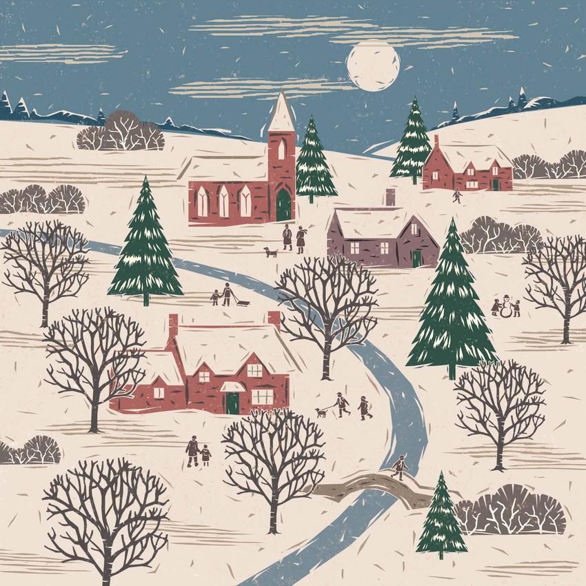 Xmas Winter village Mk2 copy.jpg