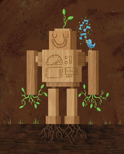 wood-robot-grow-tree-bird-sing-music-jpg