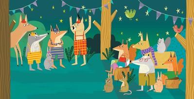 sarah-hoyle-forest-animal-gathering-not-available-jpg