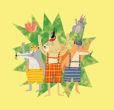 sarah-hoyle-forest-animal-pop-band-not-available-jpg