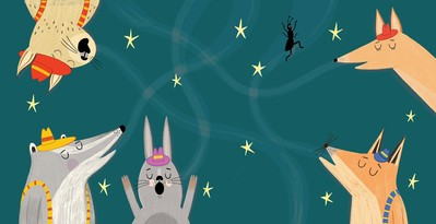 sarah-hoyle-forest-animals-singing-night-not-available-jpg