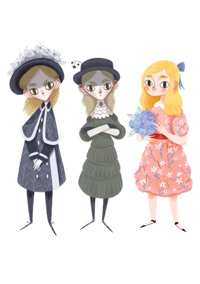 the-secret-garden-characterdesign-girl-jpg