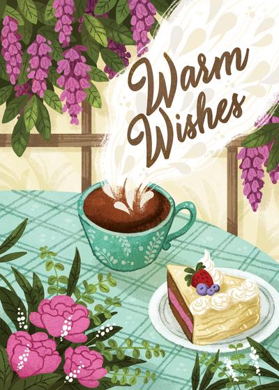 sunday-strolls-warmwishes-tea-coffee-flowers-purple-cafe-coffeeshop-jpg