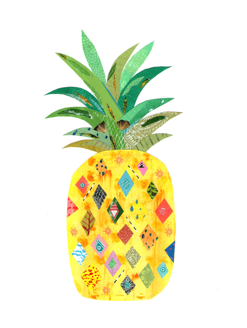 L&K Pope - New - Key Largo - large Pineapple.jpg
