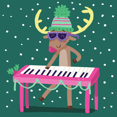 reindeer-keyboard-christmas-jpg