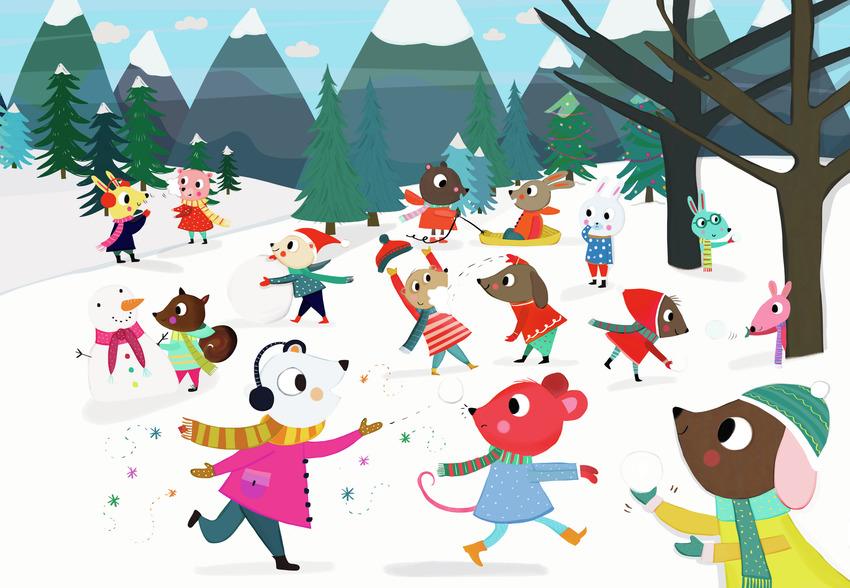 snow animals playing.jpg
