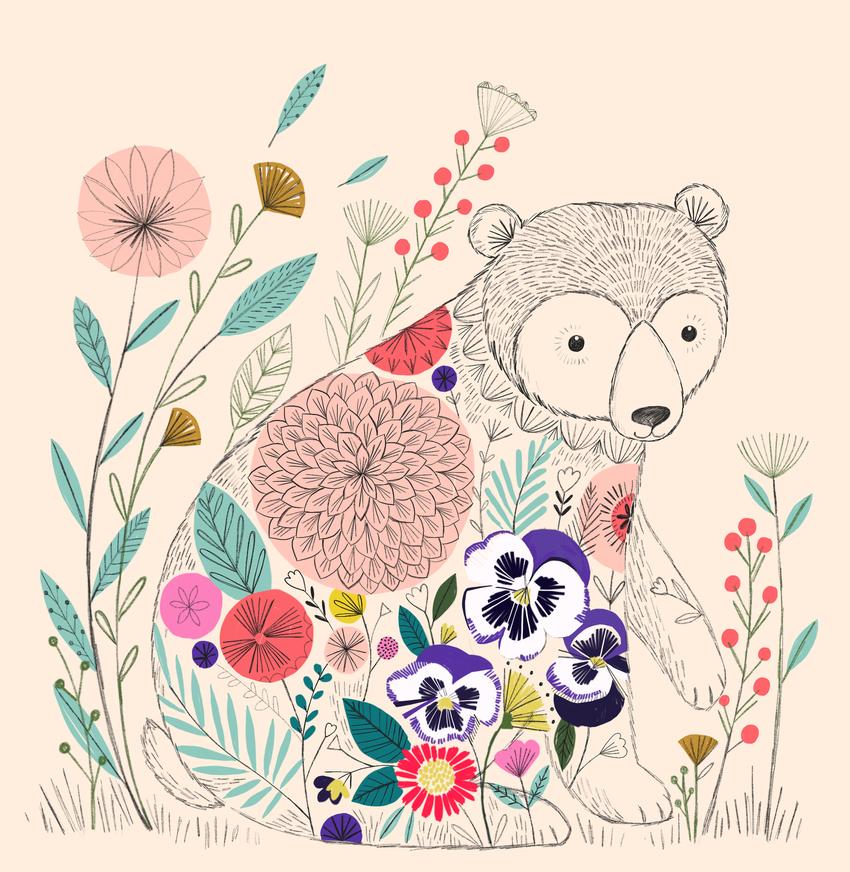BethanJanine_Bear_Flowers.jpg