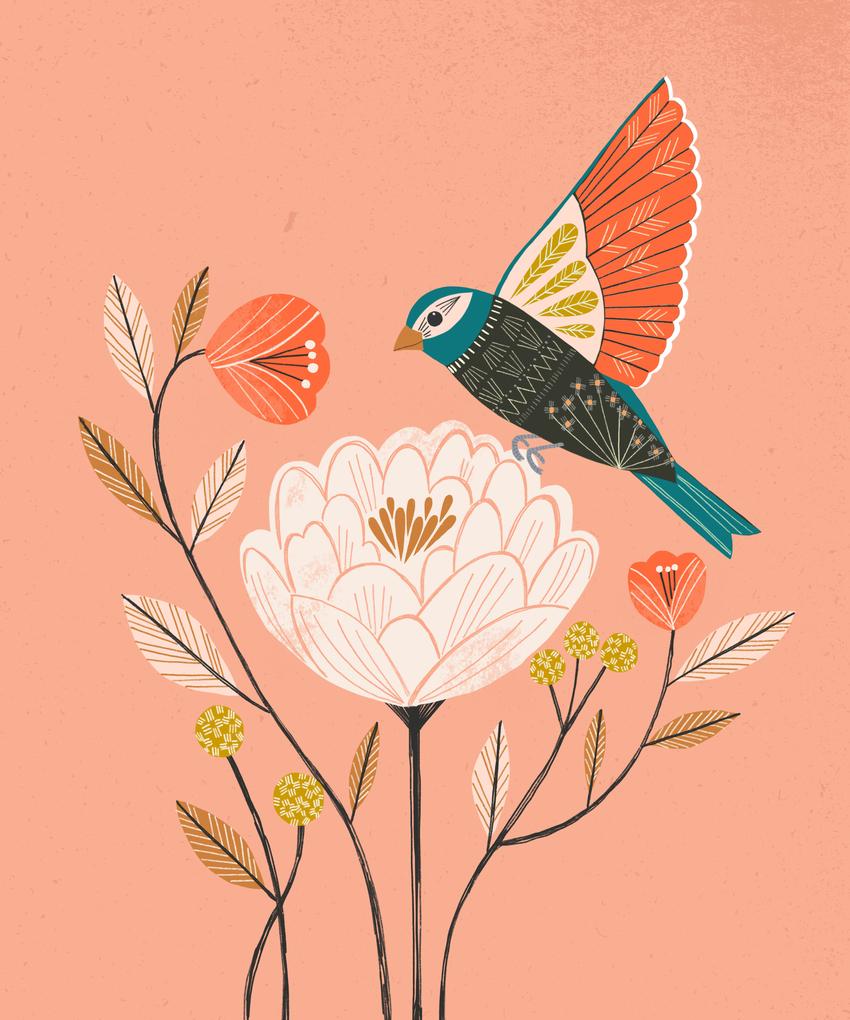 BethanJanine_Bird_Flower.jpg