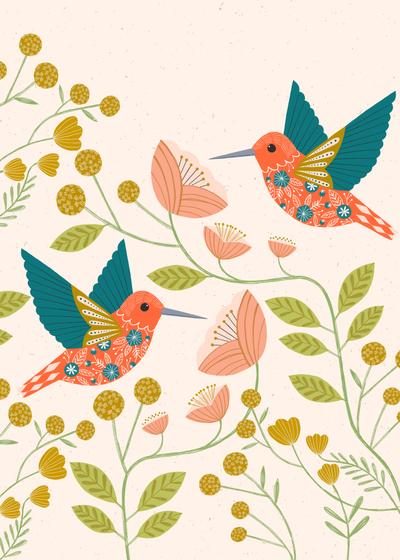 bethanjanine-birds-hummingbirds-floral-jpg