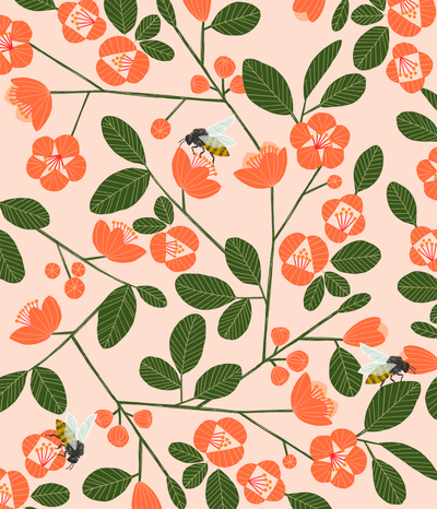 bethanjanine-blossom-bees-floral-pattern-jpg