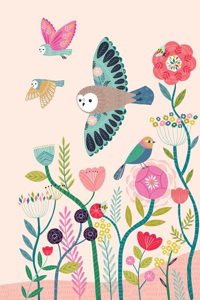 bethanjanine-owl-floral-jpg