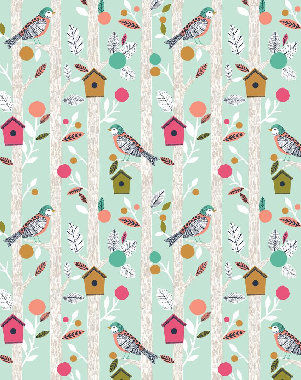 BethanJanine_Birdhouse_Trees_Pattern.jpg