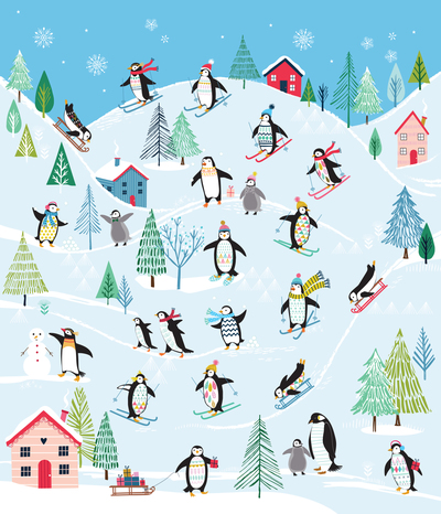 bethanjanine-book-skiing-penguins-snow-jpg