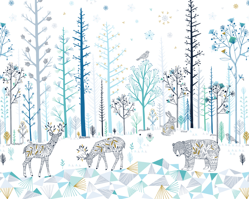 BethanJanine_Winter_Forest_Deer.jpg