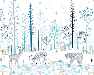 bethanjanine-winter-forest-deer-jpg