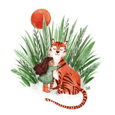 1-2019-kidlit4climate-tiger-kid-girl-jungle-sun-friend-nature-jpg