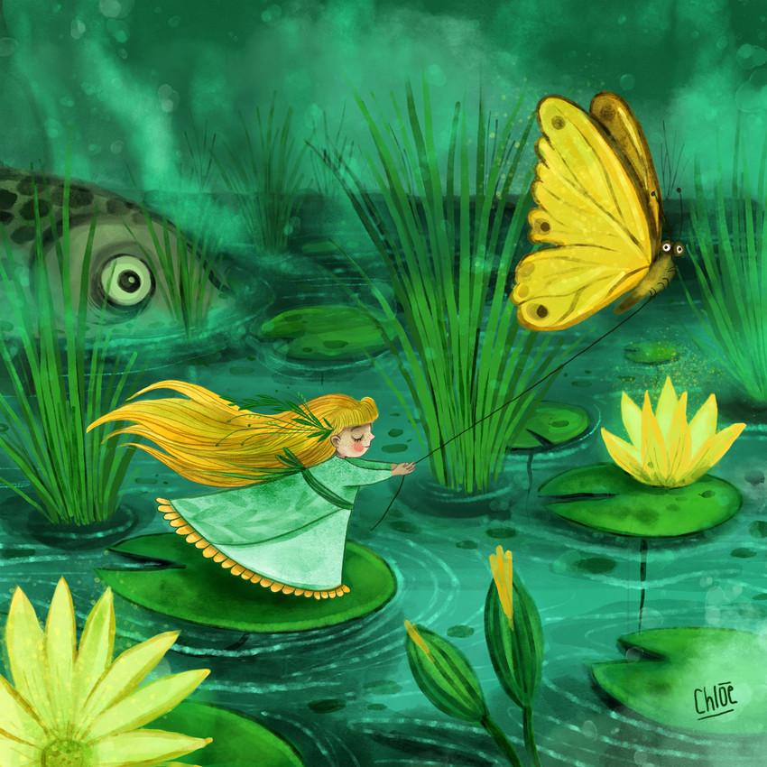 1-Folktales-kid-thumbelina-butterfly-fish-littlegirl-nenuphar.jpg