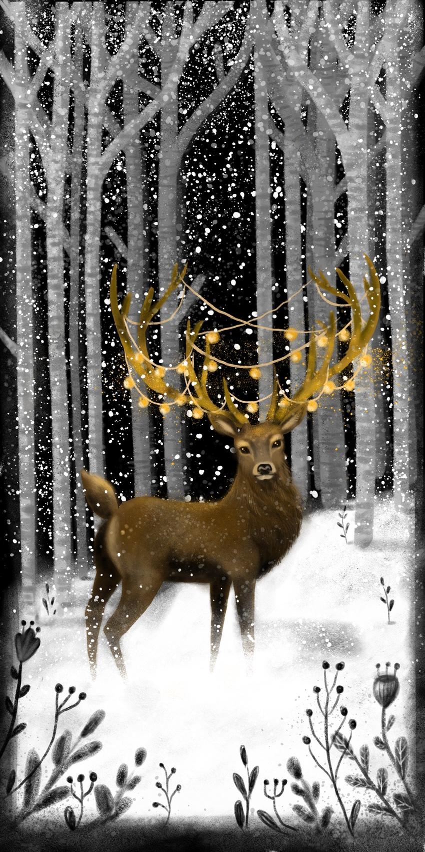 1-Happynewyear2018-deer-lights-snow.jpg