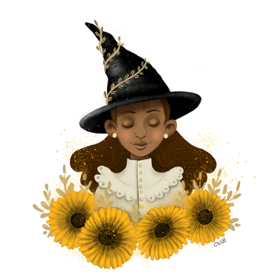 2017-autumn-witch-girl-sunflowers-lace-jpg
