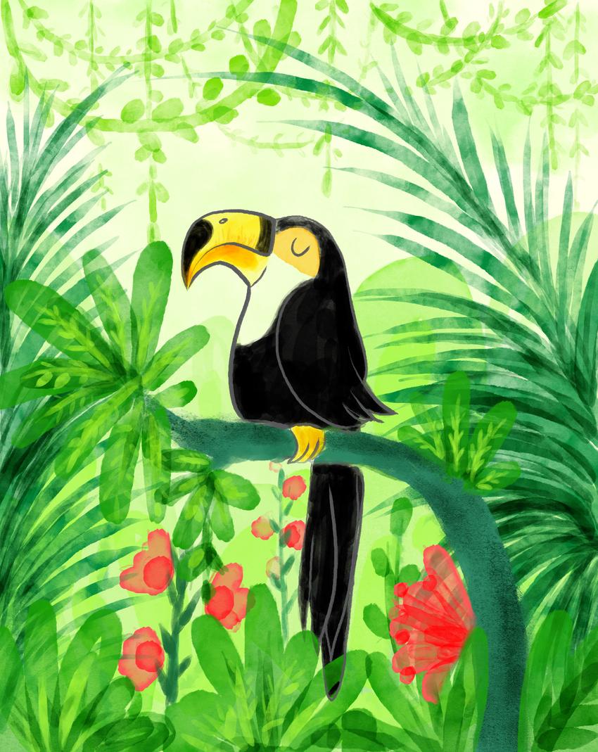 2017-green-toukan-proud-jungle.jpg