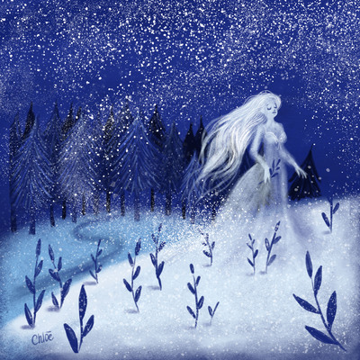 2017-snow-queen-forest-blue-ghost-lady-white-jpg